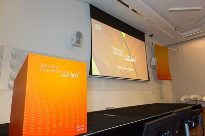 dbafbe2ae0b2 Cisco Live  Innovation Day