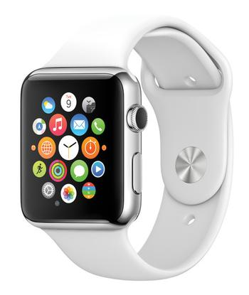 Apple unveils Apple Watch-Apple's most personal device ever.