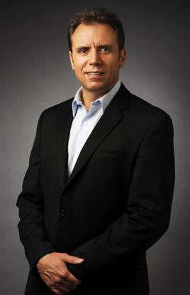 Gavin Struthers,Senior Vice President and President Asia Pacific Sales, McAfee