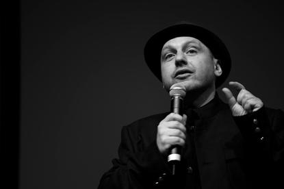 Bennett Arron-Bennett is an award-winning writer, actor and stand-up comedian and is the only Jewish/Welsh comedian on the Comedy Circuit.