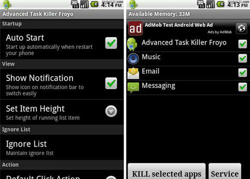 Android - News, Features, and Slideshows - CSO | The Resource for