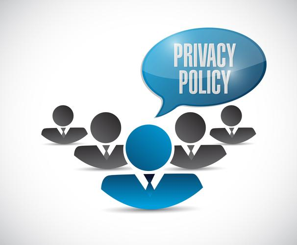 Managing privacy
