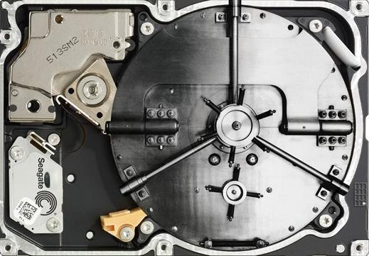 Self-encrypting drives - CSO | The Resource for Data