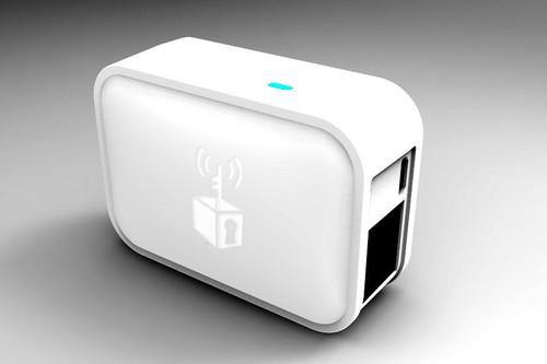 Anonabox, a portable router that claims to hide your online tracks, is taking another stab at crowdfunding.