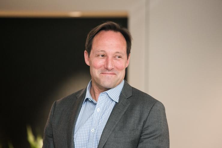 What keeps Splunk's CEO up at night? An exabyte of security data per