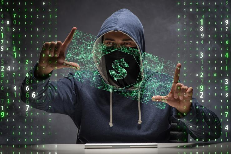 Changing motivations have made profit-minded hackers a clear
