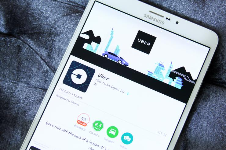 Uber Paid Hackers To Keep Massive Breach Of Personal Data A Secret