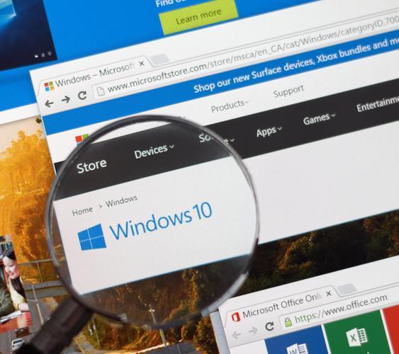 Top PC vendors bloatware undermine Windows 10 security - CSO | The
