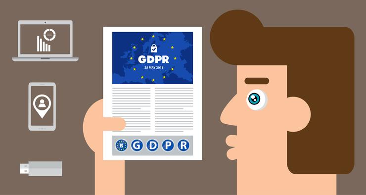 Years of anticipation and preparation came to a head with the commencement  of the European Union's general data protection regulation (GDPR) privacy  scheme.