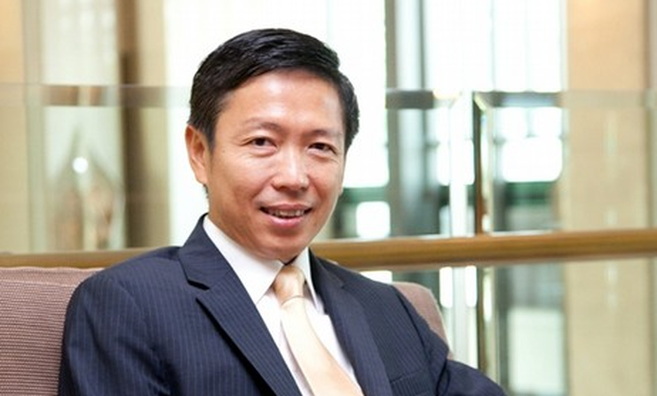 Security Watch: FireEye appoints first ever Asia Pac