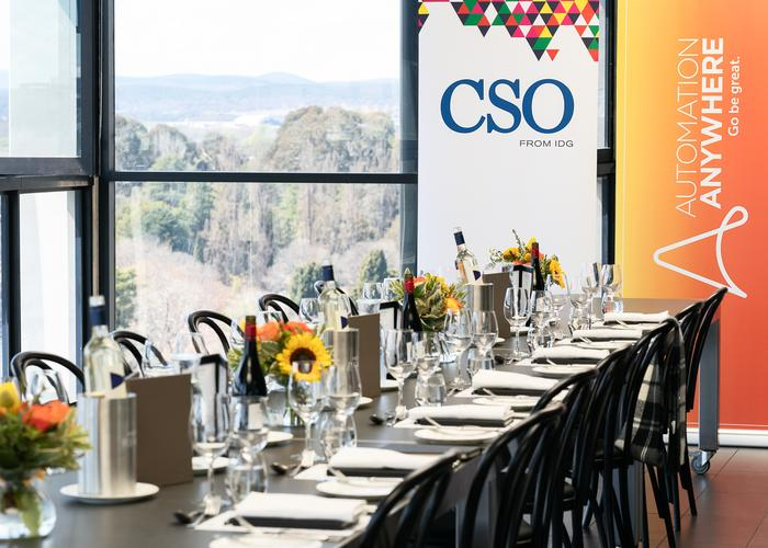 Cso Roundtable Rpa Delivers Business Benefits And Opens New