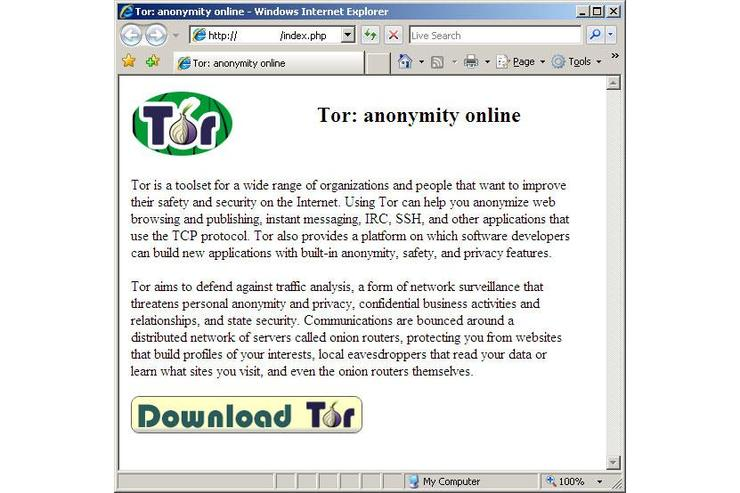 TOR issues updated software after server breach - CSO | The