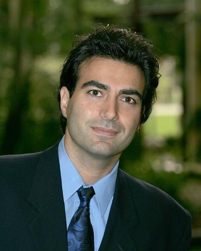 Google Apps US director of security, Eran Feigenbaum