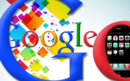 Google enterprise