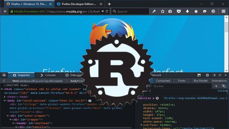 Microsoft eyes Mozilla's Rust to obliterate C++ memory