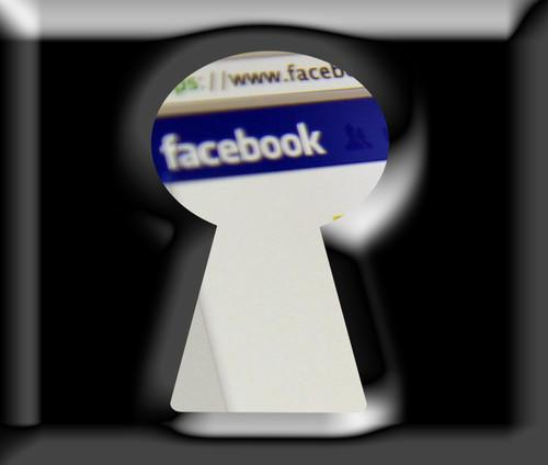 Privacy on Facebook