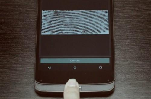 "Qualcomm is hoping to take on Apple's Touch ID fingerprint sensor with ""Sense ID,"" an ultrasonic scanning technology for future Snapdragon chips."