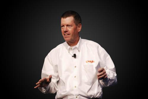 Formerly cofounder and CEO at Sun Microsystems, Scott McNealy is now founder and CEO at Wayin.