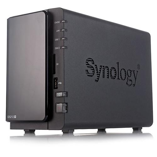 Synology DiskStation DS712+