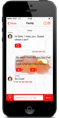 Wickr is an encrypted messaging app that launched in 2012 as a way to chat with friends without worrying about where your data was going—or what it was being used for.