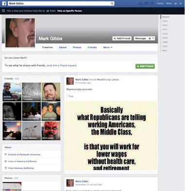 In Pictures: Fixing Facebook's crazy privacy controls - Slideshow