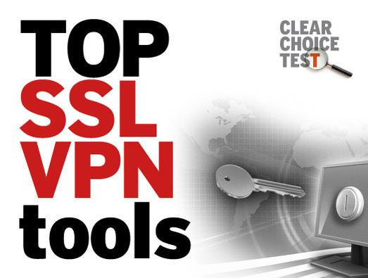In Pictures Top Ssl Vpn Tools Slideshow Cso The
