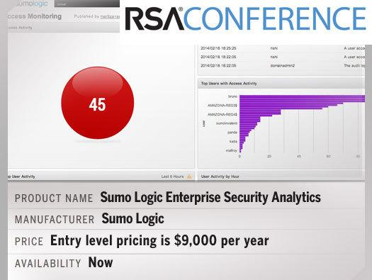 In Pictures: Hot, new products from RSA - Slideshow - CSO | The