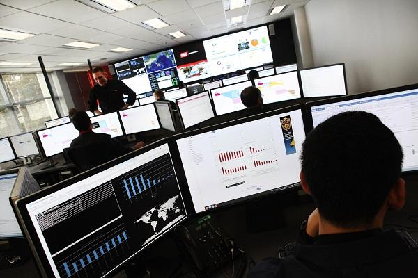 In pictures: Inside the CSC Sydney cyber security centre