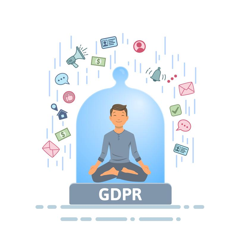 Look for the silver lining in GDPR's privacy obligations - CSO | The  Resource for Data Security Executives