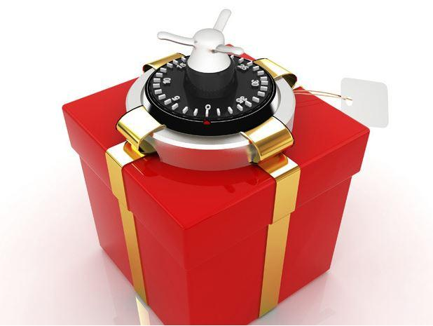 In Pictures: 8 Christmas gifts that will need to be secured