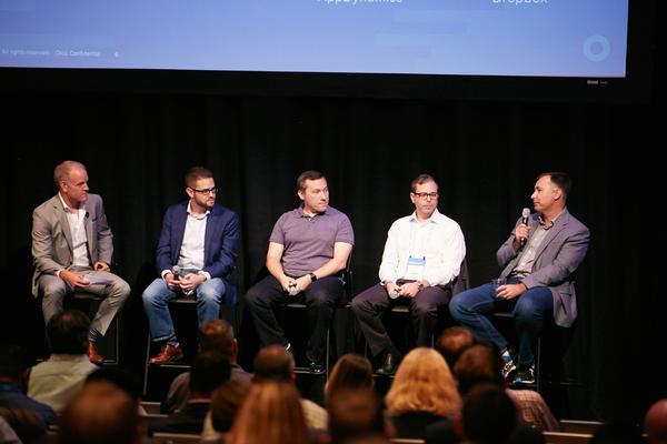 CSO Panel