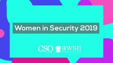Women in Security Awards 2019: What do people say when you tell them you work in cybersecurity?
