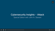Cybersecurity Insights - Attack