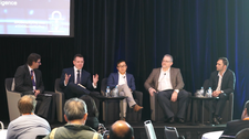 Publisher's Panel - Using AI for next-generation Cyber Security | IDG Security Day